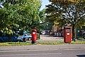 Postbox's Cannon Lane - geograph.org.uk - 1540368.jpg