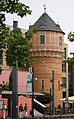 Potsdam station - old water tower.jpg