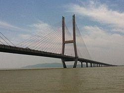 鄱阳湖大桥 (杭瑞高速)