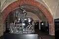 Prága, Szent György szobor, eredeti.jpg