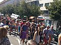Prague pride 2013, Na příkopě street- 2013-08-17 14-33.jpg