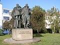 Praha Kepler Brahe 1.jpg