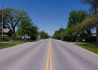 Prairie Home, Nebraska Unincorporated community in Nebraska, United States