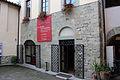Pratovecchio, teatro 01.JPG