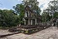 Preah Khan, Angkor, Camboya, 2013-08-17, DD 20.JPG