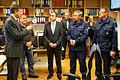 Predsednik Pahor obiskal Upravo RS za zaščito in reševanje 2014 06.jpg