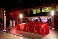 Premier Motors Unveils the Jaguar F-TYPE in Abu Dhabi, UAE (8739620893).jpg