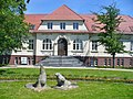 Prenzlau - Ehemaliges Bad (Former Baths) - geo.hlipp.de - 37475.jpg
