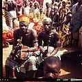 Preparing for ritual in Ouidah- Rituaaliin valmistautumista Ouidah'ssa (16587346332).jpg