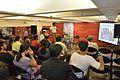 Presentation Session - Wikilearnopedia - Oxford Bookstore - Kolkata 2015-08-23 3662.JPG