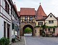 Prichsenstadt Tor-20110629-RM-155401.jpg