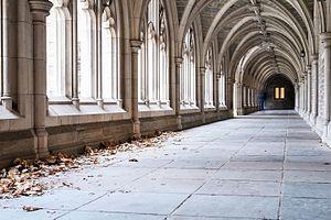 Harold & Kumar Go to White Castle - Image: Princeton I