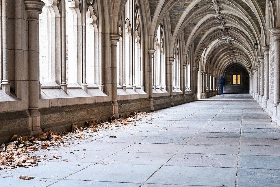 Princeton I
