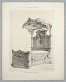 "Print, Monthly Cabinet Makers Album- ""Rich Bedstead"", 1859 (CH 18801885).jpg"