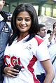 Priyamani at CCL match, 2011 (cropped).jpg