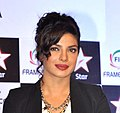 Priyanka Chopra at the 2014 Ficci Frames.jpg
