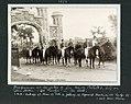 Procession at the gates of Sir Henry Pellatt's (5880435423).jpg