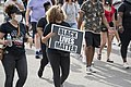 Protest against police violence - Justice for George Floyd, May 26, 2020 10.jpg