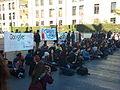Protestes Retallades Consell - Lluís Vives.JPG