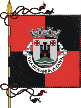 Idanha-a-Nova - Image: Pt idn 1