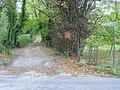 Public Bridleway NC4 - geograph.org.uk - 1045156.jpg