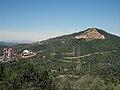 Puig d'Olorda - Collserola - 2011.jpg