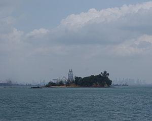 Pulau Biola