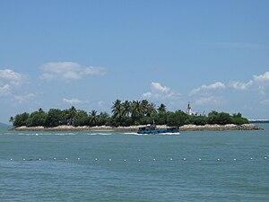 Pulau Palawan