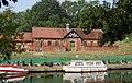 Pumping Station. Allington - geograph.org.uk - 1510642.jpg