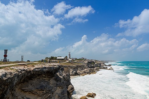 Punta Sur, Isla Mujeres Where to stay in Cancun