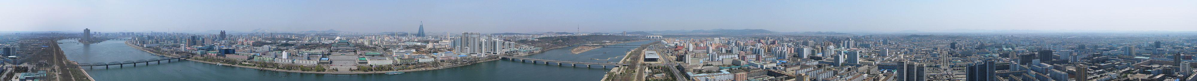 Pyongyang - Wikiwand