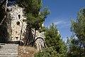 Qal'at Salah ed-Din aka Sahyun Castle entrance 4096.jpg