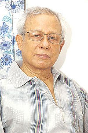 Masud Rana - Qazi Anwar Hussain, Creator and author of Masud Rana Series