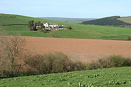 Queen's Nympton, towards Little Frenchstone - geograph.org.uk - 406411.jpg