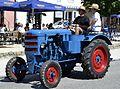 Röhr Traktor, Oldtimerumzug Aidenbach.JPG