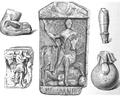 Römische Steinfreliefs Stanwix.png