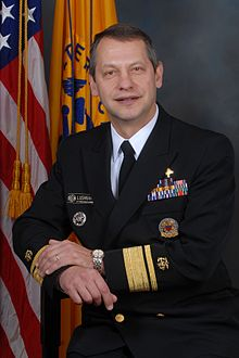 RADM Boris Lushniak acting Surgeon General.jpg