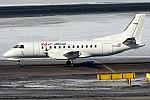 RAF-Avia, YL-RAF, Saab 340B (33270378593) (2).jpg