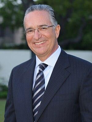Ricardo Salinas Pliego - Ricardo Salinas Pliego at Los Angeles