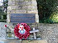 RCAF Memorial 437 (T) Husky Squadron - geograph.org.uk - 92685.jpg