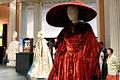 RIAN archive 117962 Fellini exhibition in Pushkin Fine Arts Museum.jpg