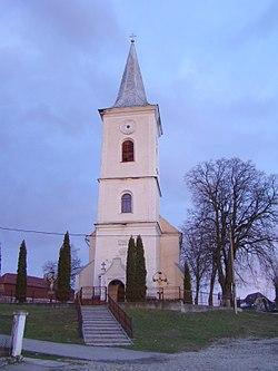 RO BN Biserica evanghelica din Budacu de Jos (1).jpg