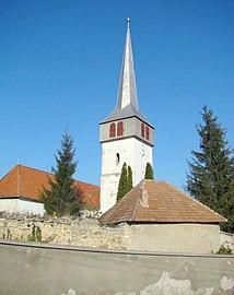 RO CJ Biserica unitariana din Moldovenesti (1).jpg