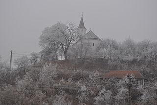 Măeriște Commune in Sălaj, Romania