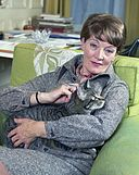 Rachel Kempson: Alter & Geburtstag
