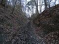 Radotín, cesta od Otínské do Velkého háje (02).jpg