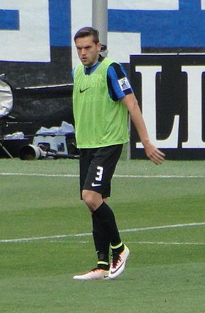 Rafael Tolói - Toloi in 2016