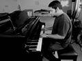 Rahi Chakraborty playing the piano at A.R.Rahman's KM Music Conservatory.jpg