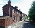 Railway Cottages, Brough - geograph.org.uk - 900111.jpg