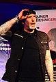 Rainer Biesinger – Hamburg Metal Dayz 2015 02.jpg
